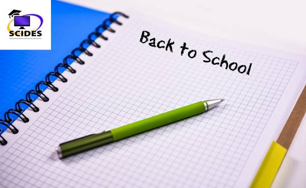 It's Back to School – and Orientation Month at SCIDES