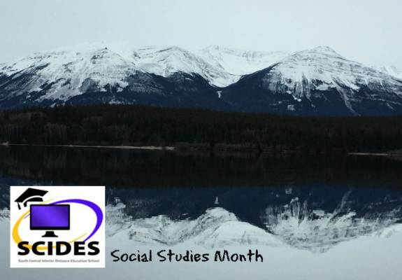 February is Social Studies Month at SCIDES